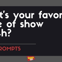 #BWWPrompts: What is Your Favorite Piece of Show Merch? Photo