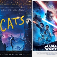 CATS Film Set to Bring in $7 Million in Opening Weekend; New STAR WARS on Track For $ Photo
