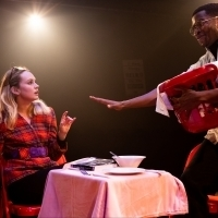 BWW Review: THE ACTOR'S NIGHTMARE, Park Theatre