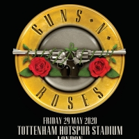 Guns N' Roses Return To Europe With 2020 Tour