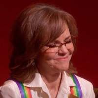 Flashback Video: Maura Tierney Honors Sally Field at the 2019 Kennedy Center Honors Photo