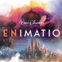 Disney+ Premieres Animated Short-Form Series ZENIMATION Today
