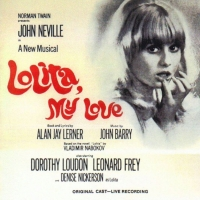 Student Blog: Lolita, My Love: How a Script Killed a Score Photo