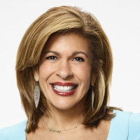 Hoda Kotb to Speak About New Book I REALLY NEEDED THIS TODAY