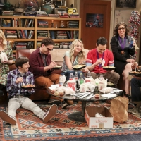 "TBS Presents ""Chew & View"" With THE BIG BANG THEORY Photo"