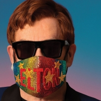 Elton John Releases New 'The Lockdown Sessions' Collaboration Album Photo