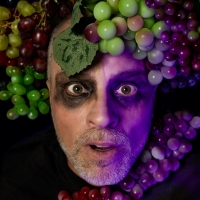 PLANET OF THE GRAPES - And Epic Live Toy Theater Experience Photo