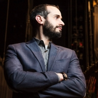 Stage Manager Stories: Greg Livoti, THE PHANTOM OF THE OPERA Photo