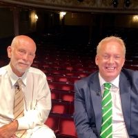 VIDEO: John Malkovich Talks BITTER WHEAT, His Career, and More With Neil Sean