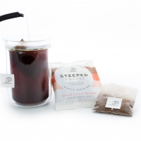 STEEPED COFFEE Offers Eco-Friendly Holiday Gifting Photo