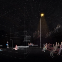 Guest Blog: Sacha Wares On Two New Immersive Digital Productions Photo