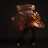 Mike Block Releases World Music Album GUZO Photo