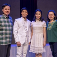 I WILL: THE MUSICAL Releases Trailer Photo
