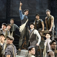 NEWSIES Announced At Westport Country Playhouse
