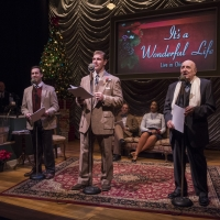 American Blues Theater Presents 18th Anniversary Production Of IT'S A WONDERFUL LIFE Photo