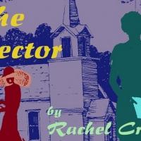 THE RECTOR To Play Metropolitan Virtual Playhouse This Week Photo