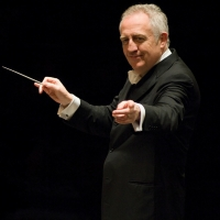 BWW Review: THE SAN DIEGO SYMPHONY HONORS BRITISH COMPOSERS At The Jacobs Music Cente Photo