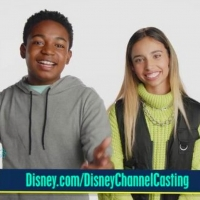 Disney Channel Launches Digital Open Casting Call for Kids and Teens Photo