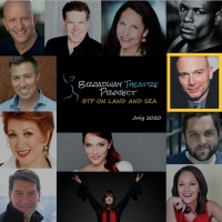 Broadway Theatre Project Announces Guest Artist Michael Cerveris