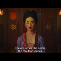 VIDEO: Check Out a New Featurette for MULAN on Disney+ Photo