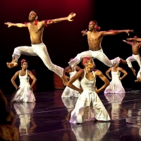 Deeply Rooted Dance Theater Summer Dance Intensive Performances Return In Person Photo