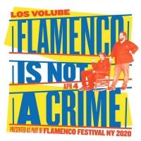 FLAMENCO FESTIVAL 2020 Will Bring Tradition and Innovation to Joe's Pub
