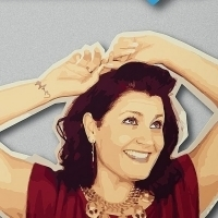 BWW Review: Gina D'Acciaro Blows the Roof off Rockwell Table and Stage