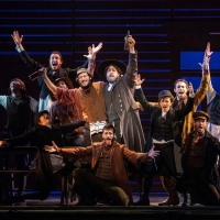 Kravis Center To Present FIDDLER ON THE ROOF National Tour Next Month Photo