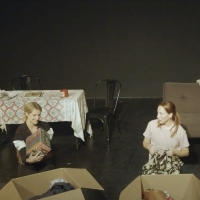 BWW Review: WE'RE NOT FRIENDS at Zephyr Theatre Photo