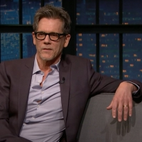 VIDEO: Kevin Bacon Calls Out the Big Difference Between Boston and Philadelphia on LA Photo