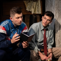 BWW Review: EVERYTHING IS ILLUMINATED at Book-It Repertory Theatre