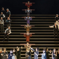 VIDEO: Learn What its Like to Be a Member of the Royal Opera Chorus Photo