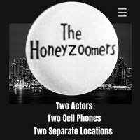 THE WANDERER Producers Create THE HONEYZOOMERS Photo