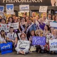 The League of Professional Theatre Women Kicks Off New Season on September 13 Photo