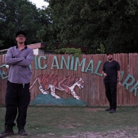 GHOST ADVENTURES: HORROR AT JOE EXOTIC ZOO Premieres Oct. 29 Photo