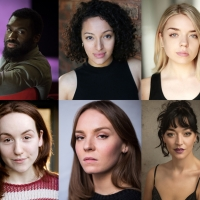Full Cast Confirmed For Immersive Christmas Show CLUB 2B Photo