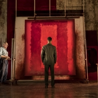 Michael Grandage's Production Of RED Streams On Stage2View Photo