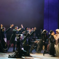 FIDDLER ON THE ROOF North American Tour is Coming to the Times-Union Center This Nove Photo