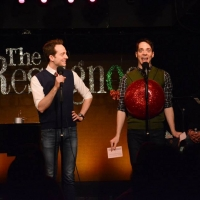 Musical Comedy Act THE RESCIGNOS Return to The Duplex For 11th Annual Holiday Show Photo