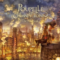Showcase Of Musical POUPELLE OF CHIMNEY TOWN To Be Streamed Online Ahead Of Theatrical Ope Photo