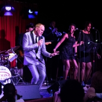Mark Arthur Miller's Tribute To Motown Hit Writer Ron Miller Comes To The Cutting Room