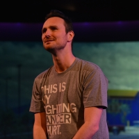 David Lee Nelson's STAGES Now Streaming from Pure Theatre Photo