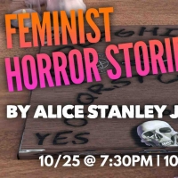 FEMINIST HORROR STORIES Comes to Now & Then Creative Co