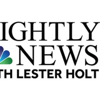RATINGS: NBC NIGHTLY NEWS WITH LESTER HOLT Wins The Week Again