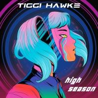 Tiggi Hawke Releases Dance Hit 'High Season' Photo