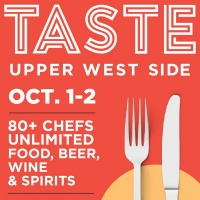 TASTE OF THE UPPER WEST SIDE Returns for Its 13th Year Photo