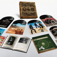 Motorhead Announce ACE OF SPADES Deluxe Anniversary Reissue Photo