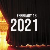 Virtual Theatre Today: Tuesday, February 16- with Patrick Page,  Robert Cuccioli and  Photo