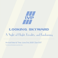 LOOKING SKYWARD Promises A Night of Flight, Frivolity, and Fundraising Photo