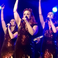 BWW Review: AMERICA'S SWEETHEARTS is a Modern Day USO Show at The Green Room 42 Photo